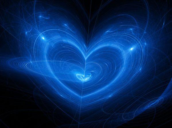 Heart Chakra Opening